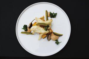 Sole en Fish & Chips
