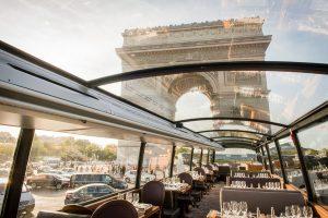Voyage gourmand à Paris