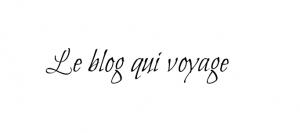 Blog qui voyage