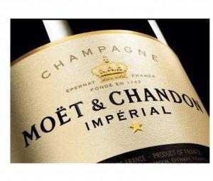 Moet & Chandon Champagne Impérial
