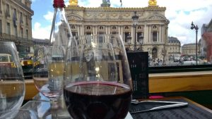 The good life france Opéra Garnier