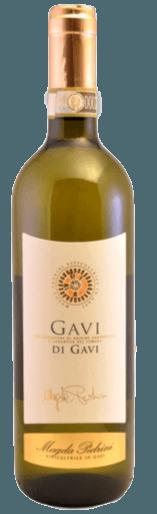 Gavi di Gavi Piedmont - Italy 2016