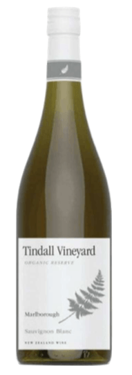 Tindall Sauvignon Blanc 2016