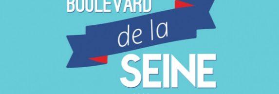 Boulevard de la Sein