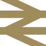 London_train_logo